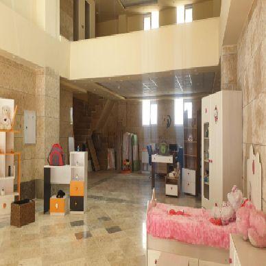 فروش مغازه  با زیرزمین 150 متر بر خیابان 64 متری ارومیه