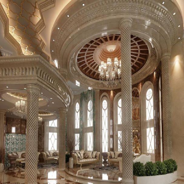 فروش منزل مسکونی لاکچری 1285 متر ارومیه