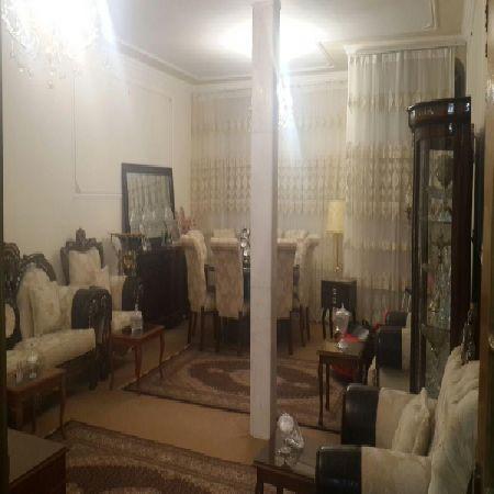 فروش منزل م2 طبقه 286 متر بلوار والفجر ارومیه