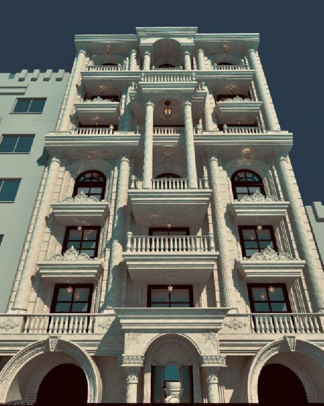 فروش آپارتمان 230 متر بهترین نقطه آزادگان ارومیه