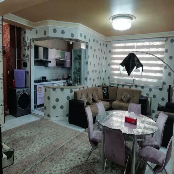 فروش آپارتمان 85 متر یکی از مجتمع های دانشکده ارومیه