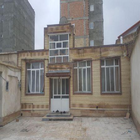 فروش منزل مسکونی 476 متر آپادانا ارومیه