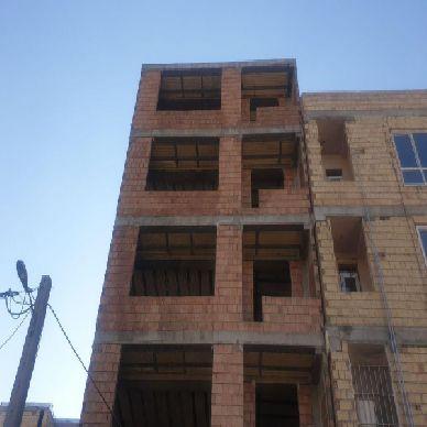 فروش بلوک آپارتمانی180 متر محدوده پل قویون ارومیه