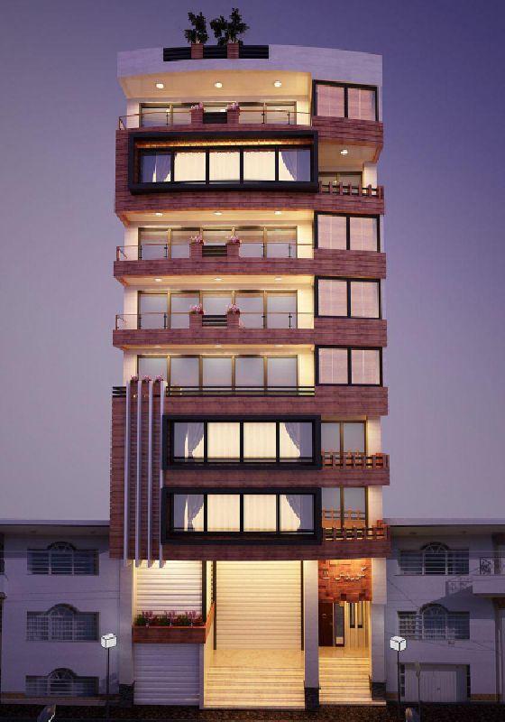 فروش آپارتمان 230 متر امام علی ارومیه