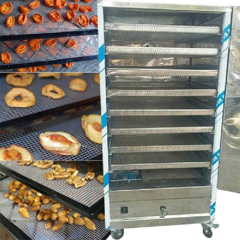 آموزش و راه اندازی تولید چیپس میوه