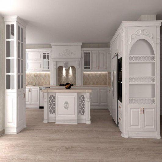 فروش آپارتمان لاکچری و هوشمند 235 متر یکی از بهترین نقاط اورمیه