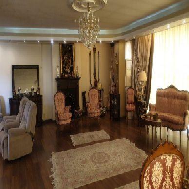 فروش آپارتمان 220 متر در بهترین نقطه خ مولوی ارومیه