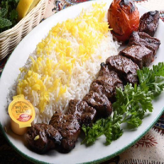 واگذاری رستوران با کلیه امکانات در خیابان غذای ارومیه