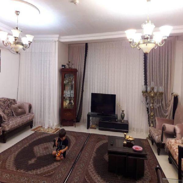 فروش آپارتمان 100 متری در سعدی  بدیعی ارومیه