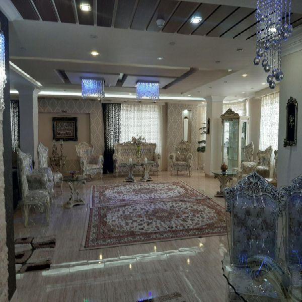 فروش آپارتمان 285 متری در شیخ تپه ارومیه