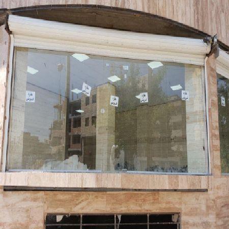 فروش  مغازه در حضرت پور ارومیه