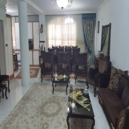 فروش آپارتمان در بغدادیان ارومیه