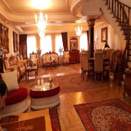 فروش منزل مسکونی دوبلکس راه جدا در مافی ارومیه