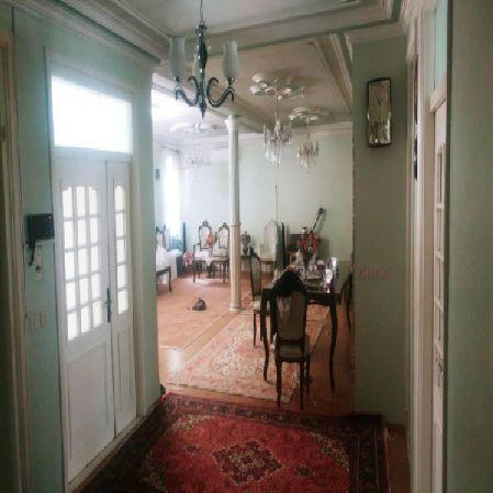 فروش منزل مسکونی در خ عطایی فاصله با بر عطایی 15 متر