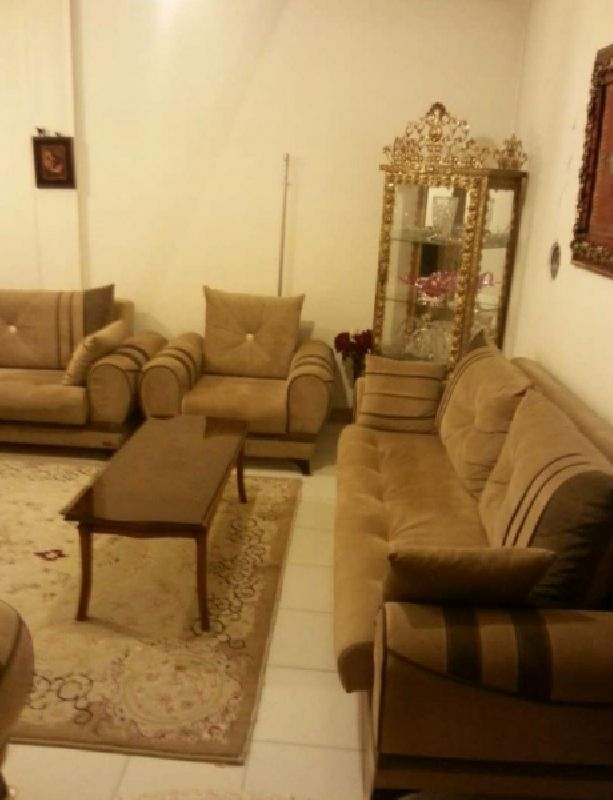 فروش آپارتمان 63 متری در دره چایی ارومیه