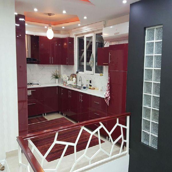 فروش 210 متری دوبلکس آپارتمان در ارومیه