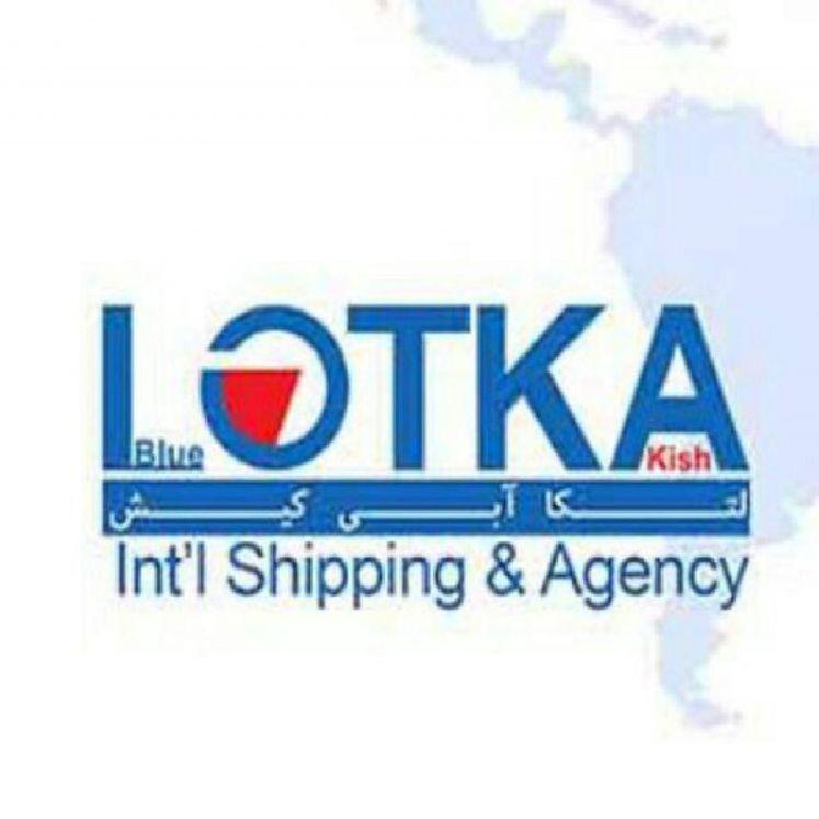 شرکت حمل و نقل بین الملی کشتیرانی لتکا