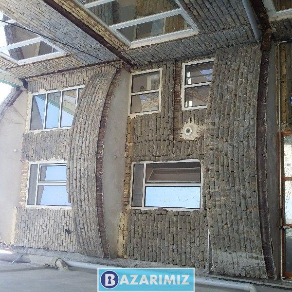 آپارتمان مسکونی ۳ طبقه