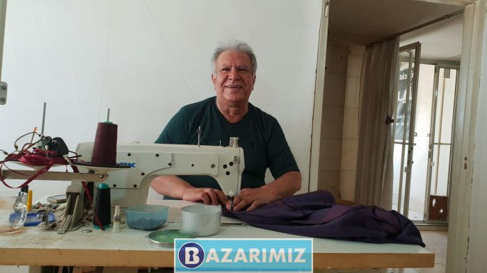 خیاطی آیدا بمدیریت حمید خرازی ، دوخت لباسهای مجلسی زنانه در ارومیه
