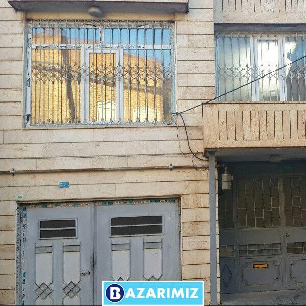 فروش منزل مسکونی در خیابان مافی ساحلی 20 متری پرواز