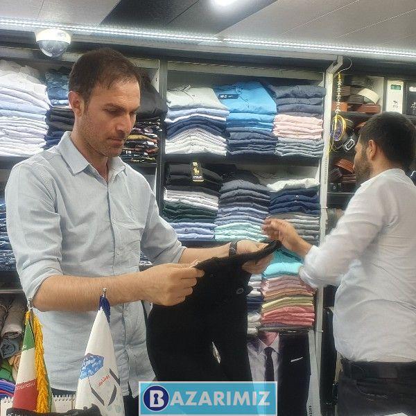 فروشگاه باران ارائه انواع لباس در ارومیه